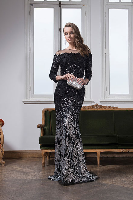 Where to Buy Evening Dresses in Istanbul? What are the prices for evening dresses 2019?