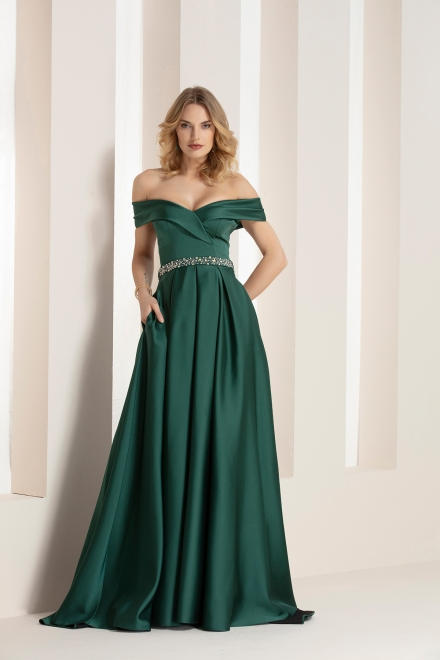 Fall-Winter 2019/2020 Night Dress Color Trends