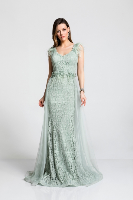 How to choose the appropriate evening gown for your body type?