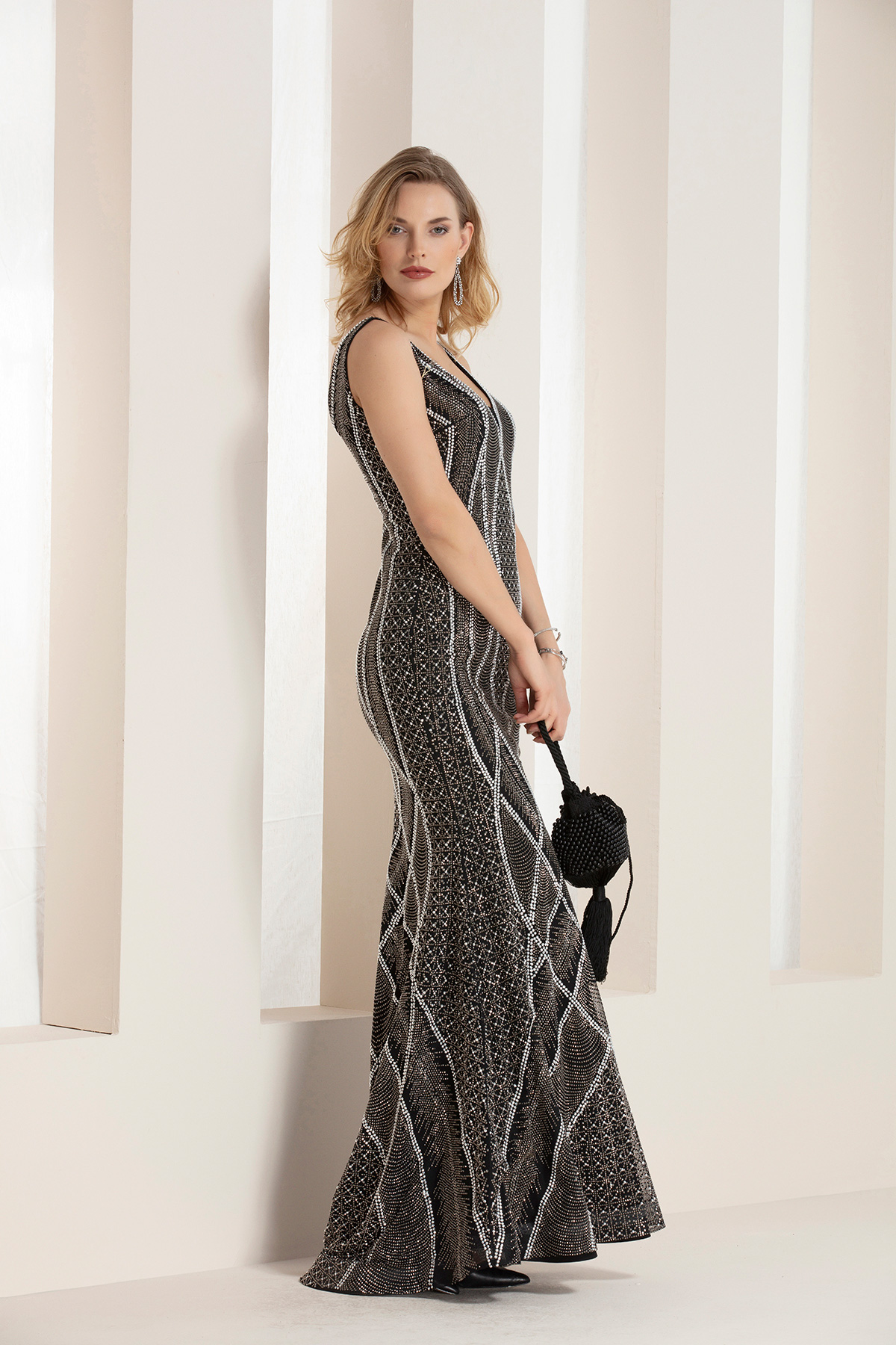 2019-2020 Autumn/Winter Evening Dress Trends