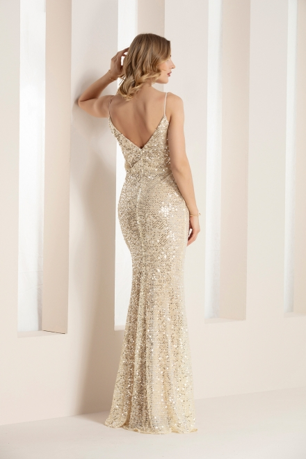 Sharbet Evening Dress İstanbul 54693